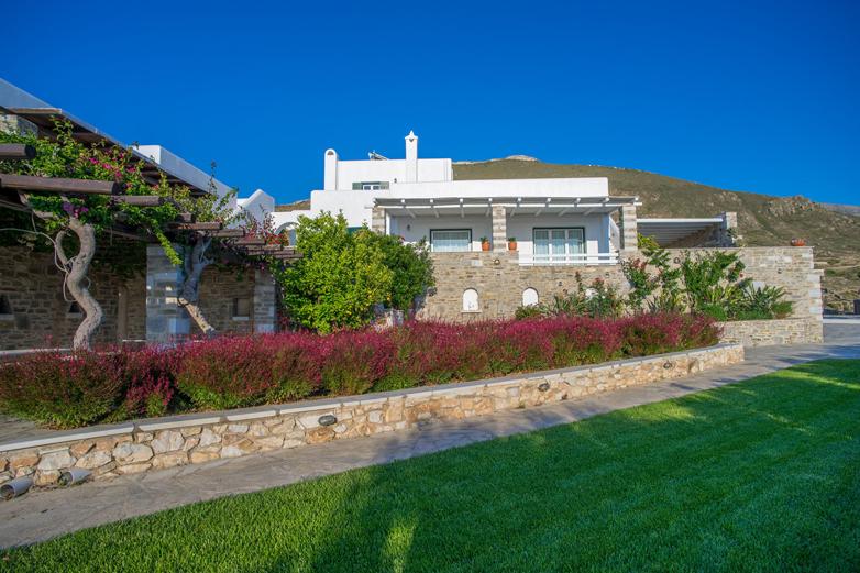 Villa Anna-Marie Paros