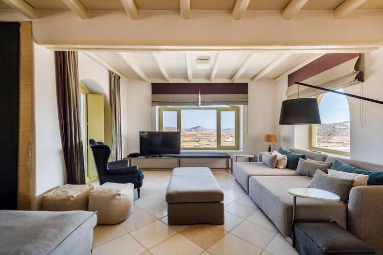 Paros Hotels